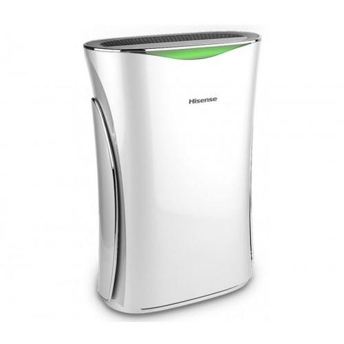 Воздухоочиститель-Увлажнитель Hisense AE-33R4BFS (White Brilliant)